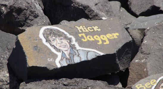steine beschriften